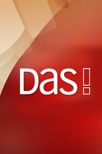 Poster of DAS!