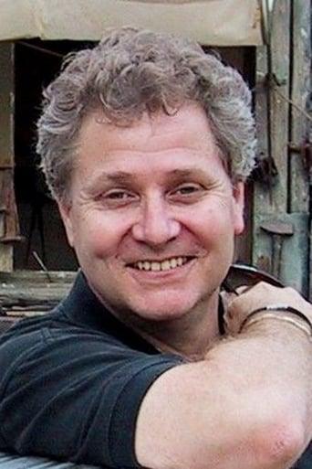 Image of Gerry Robert Byrne