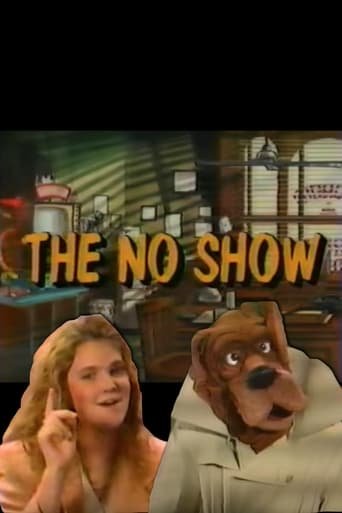 Poster of The No Show