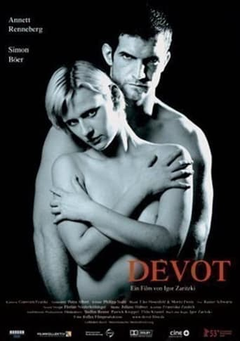 Poster of Devotion
