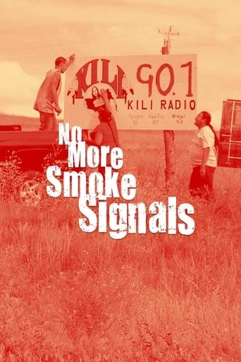 Poster of No More Smoke Signals