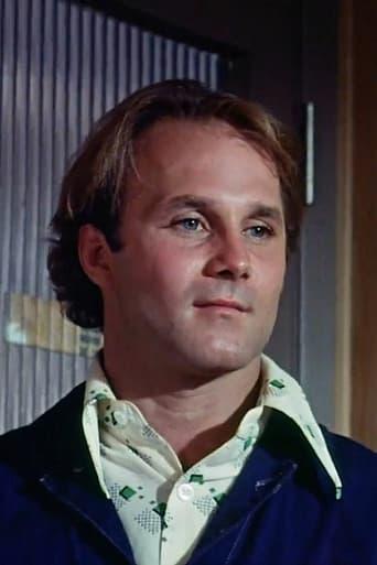 Image of Jonathan Welsh