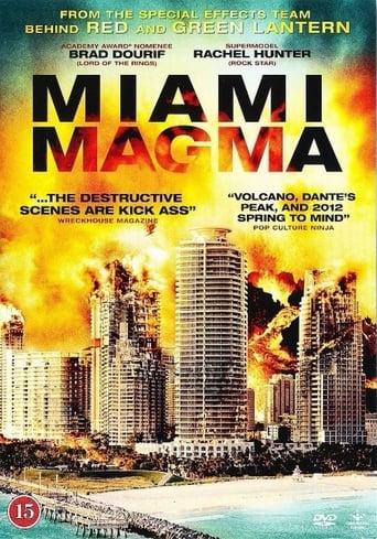 Poster of Miami Magma