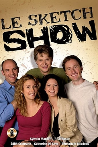 Poster of Le Sketch Show