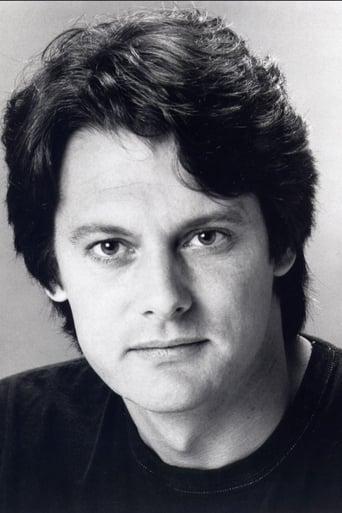 Image of John Vickery