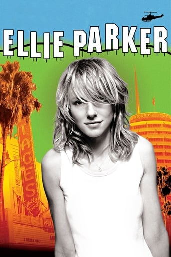 Poster of Ellie Parker