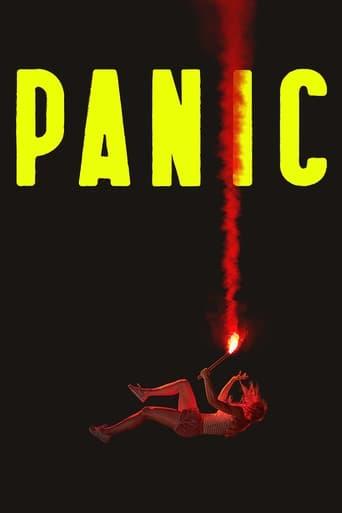 Poster of Panic