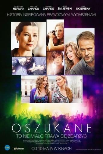 Poster of Oszukane