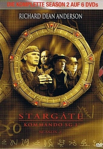 Stagione 2 (1998)