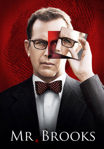 Poster of Mr. Brooks