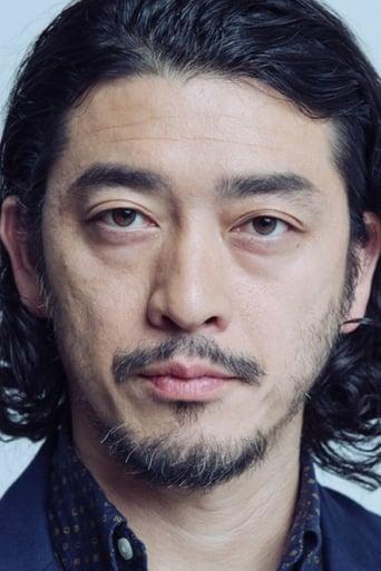 Image of Hideo Sakaki