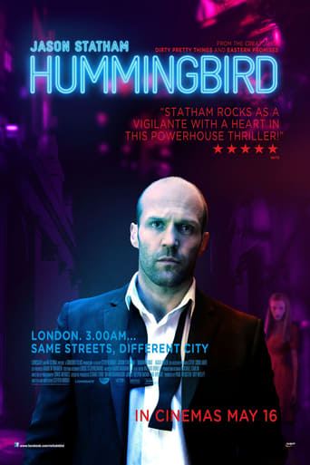 Poster of Hummingbird