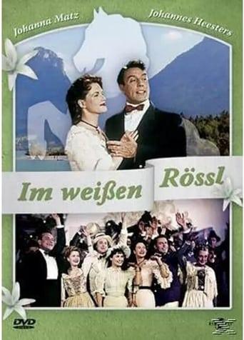 Poster of Im weißen Rössl