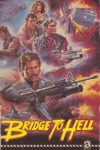 Poster of Bridge to Hell