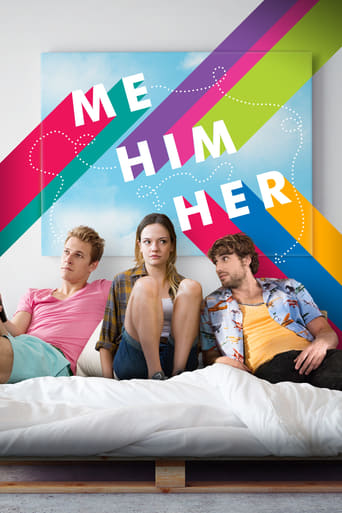 Poster of Me Him Her