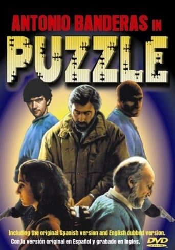 Poster of Puzzle