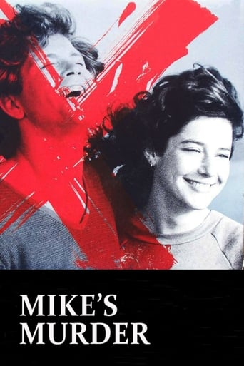 Poster of Mike's Murder