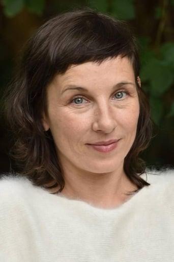 Image of Meret Becker