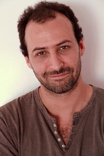 Image of Demian Sabini