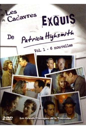 Poster of Patricia Highsmith's Tales