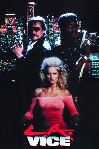 Poster of L.A. Vice