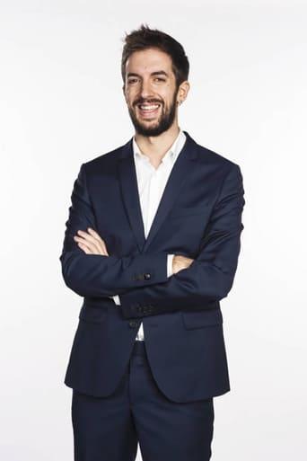 Image of David Broncano