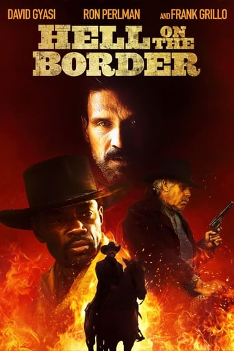 Poster of Hell on the Border