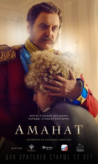 Poster of Amanat