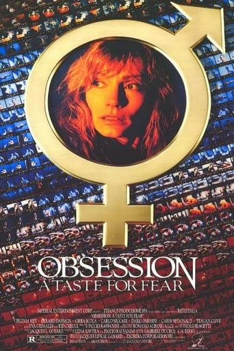 Obsession: A Taste for Fear
