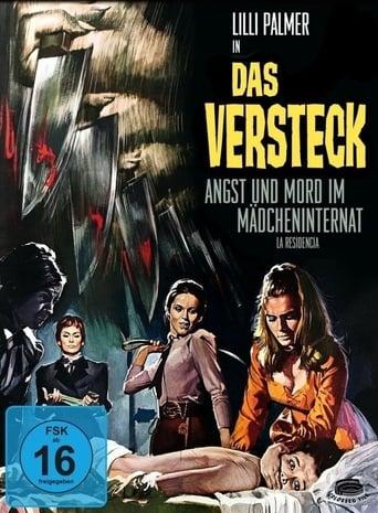Poster of Das Versteck