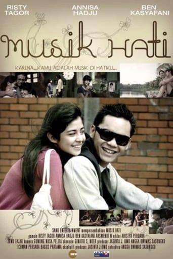 Poster of Musik Hati