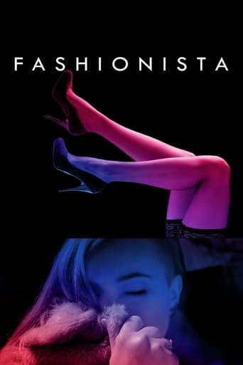 Poster of Fashionista