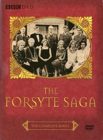Poster of The Forsyte Saga