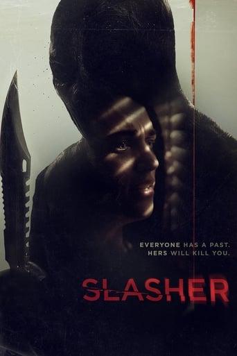 Poster of Slasher