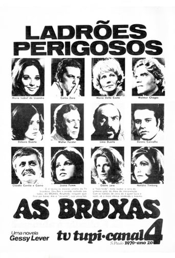 Poster of As Bruxas