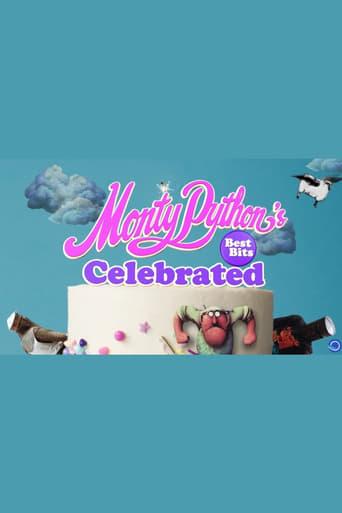 Poster of Monty Python's Best Bits Celebrated