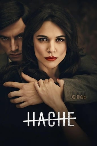 Poster of Hache