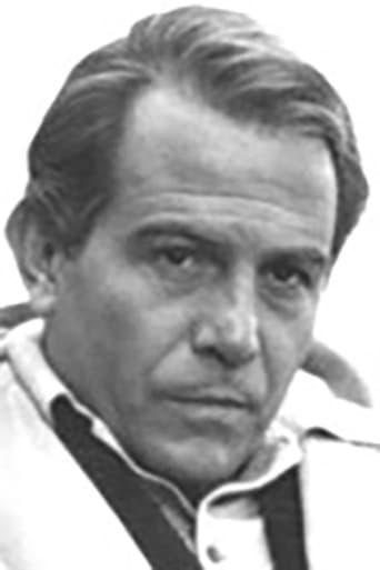 Image of Enrico Maria Salerno