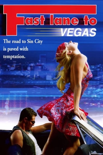 Poster of Fast Lane to Vegas