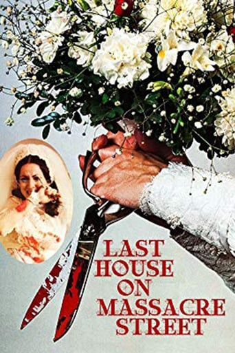 Poster of The House That Cried Murder