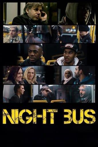 Poster of Night Bus