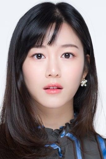Image of Lee Da-In