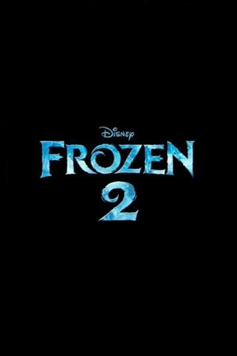 The Frozen 2 (2019) movie poster image