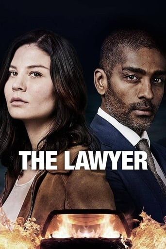 Poster of The Lawyer