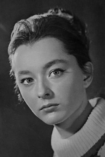 Image of Anastasiya Vertinskaya