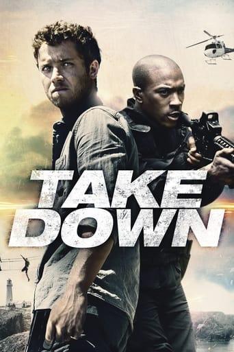 Poster of Take Down