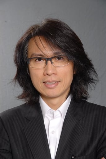 Image of Dayo Wong
