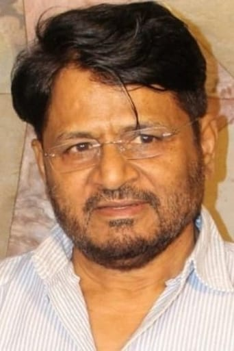 Image of Raghubir Yadav