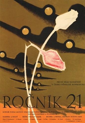 Poster of Jahrgang 21