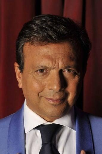 Image of Piero Chiambretti